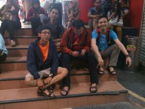 Meeting Point PGC